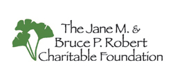 Jane and Robert Foundation Logo