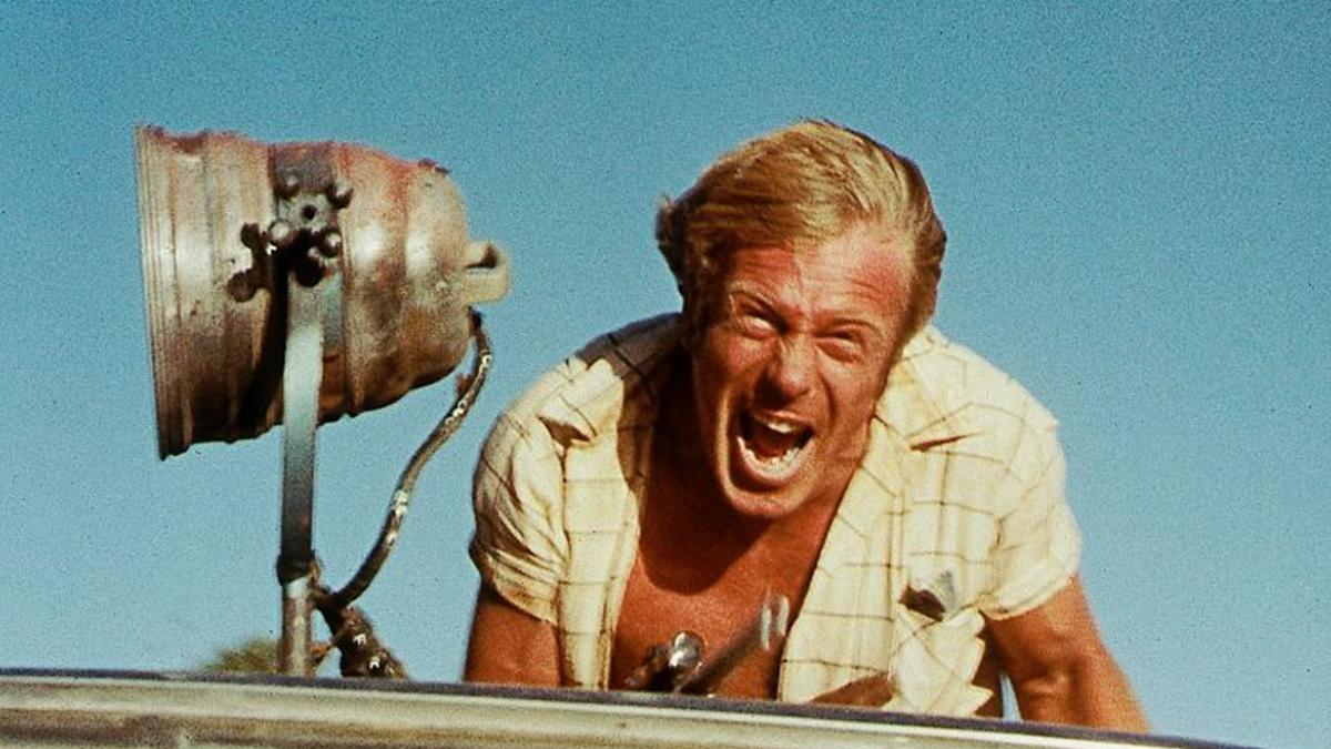 Wake in Fright with Andrew Wyatt
