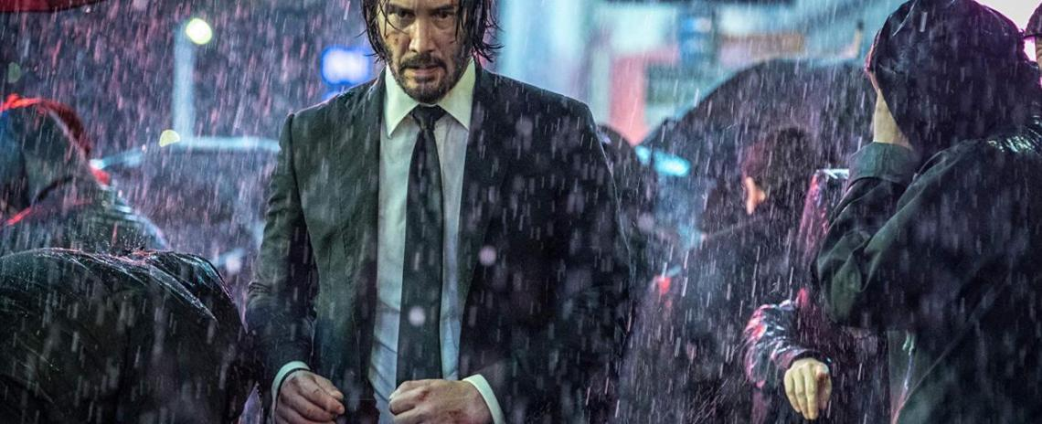 Review: 'John Wick: Chapter 3 - Parabellum'
