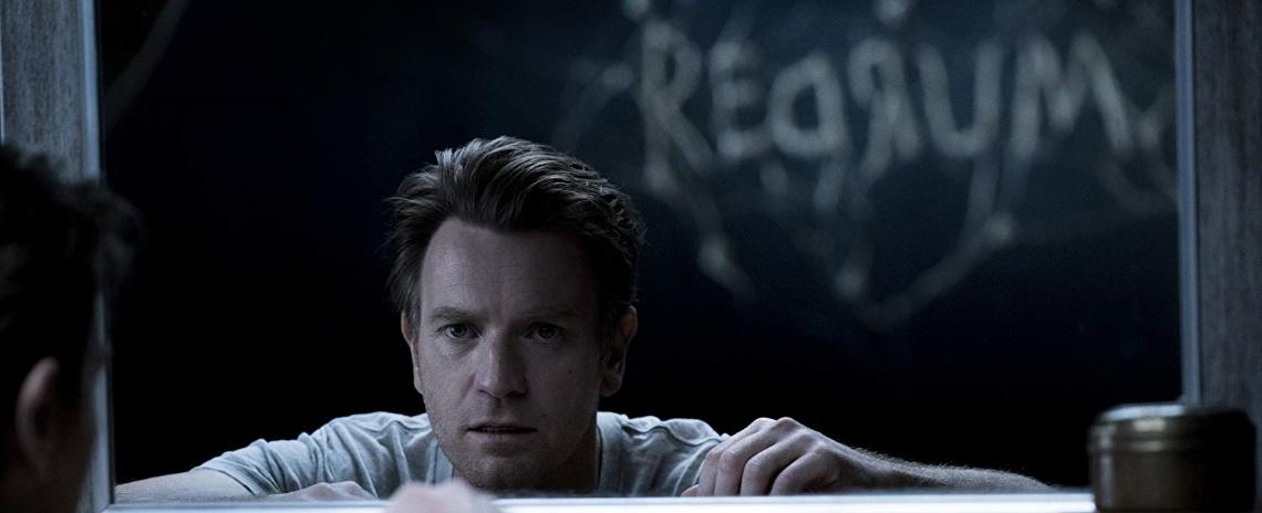 Dan Torrance (Ewan McGregor) has to got back to the past one more time in Mike Flanagan's Doctor Sleep.
