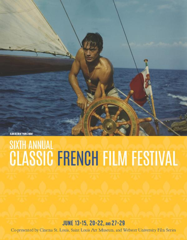 Classic French Film Festival 2014
