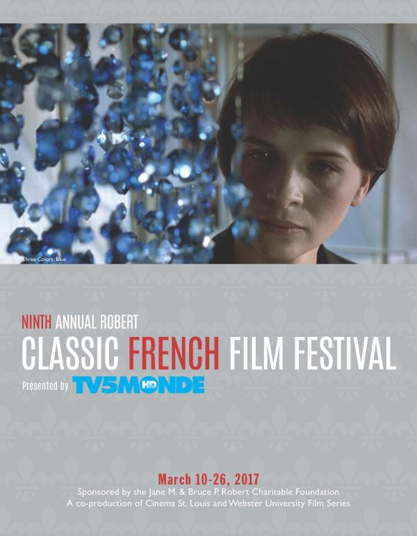 Classic French Film Festival 2017