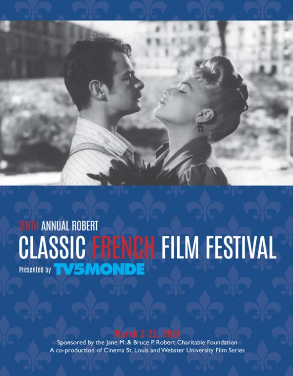 Classic French Film Festival 2018