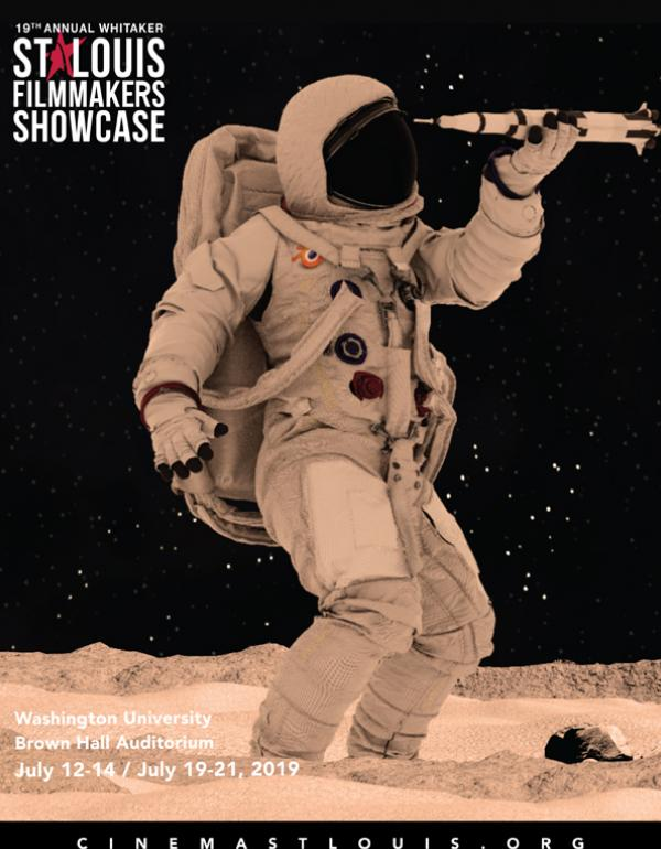 St. Louis Filmmakers Showcase 2019