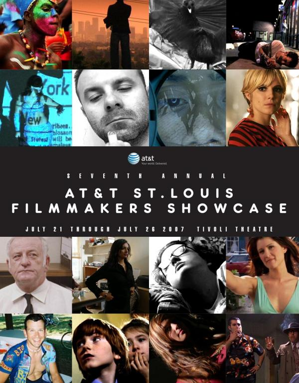 St. Louis Filmmakers Showcase 2007