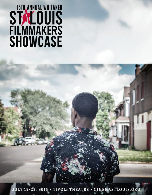 St. Louis Filmmakers Showcase 2015
